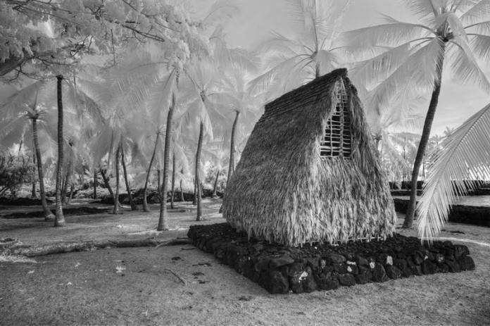 Pu'uhonua o Honaunau [Place of Refuge] (Big-Island)