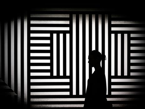 Silhouette at MET