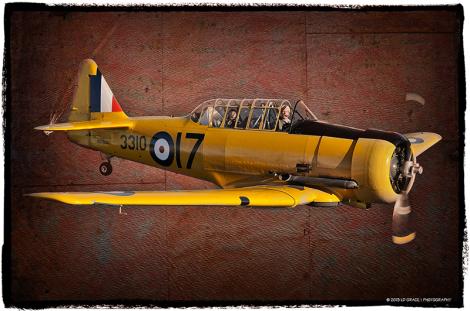 T-6 Texan/SNJ/Harvard