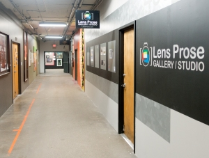 Hallway Studio Front