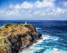 Kilauea Lighthouse-Forrest Pearson-PFA