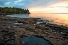 Split Rock Landscape-Forrest Pearson-PFA