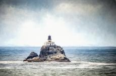 Tillamook Rock Lighthouse-Forrest Pearson-PFA