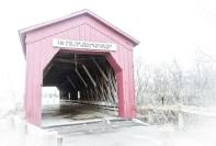 Zumbrota Covered Bridge 1-Forrest Pearson-PFA
