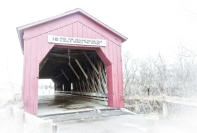 Zumbrota Covered Bridge 1-Forrest Pearson-PFA