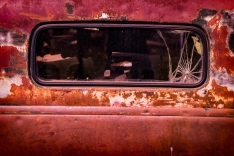 Crack n Rust