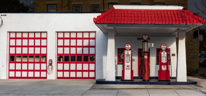 Mobile Gas