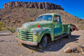 Truck Route 66