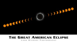 The Great American Eclipse 1