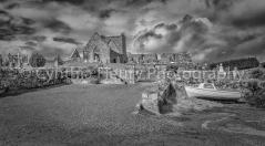 Cynthia Fleury-Burrishole Abbey