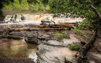 Forrest-Manidu Falls