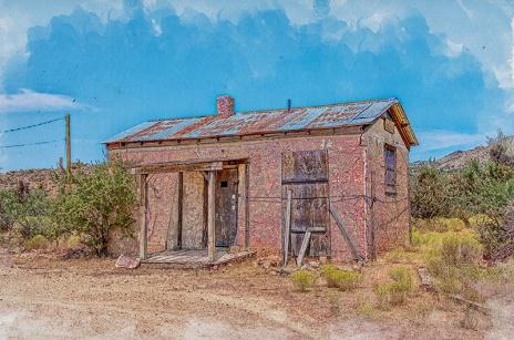 2020 Photography around Arizona